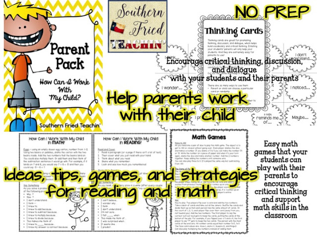 how can parents work with their children