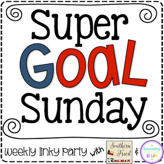 Super Goal Sunday!