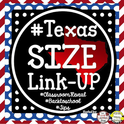 Texas SIZE Link-Up (Historical Photos)