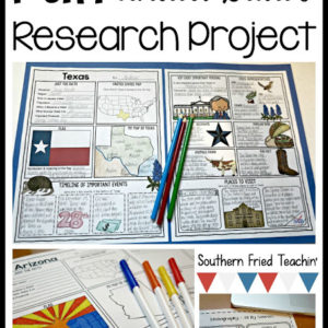 State Research Projects