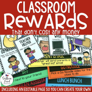 Star Bucks in the Classroom? YES!