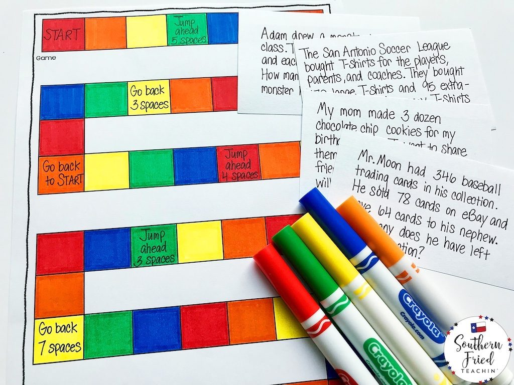 Let your students choose how they show what they know with choice boards! Choice boards in the classroom are great because they enhance your curriculum and allow for student choice, creativity, and differentiation. And your students will be completely engaged in their learning!